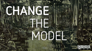 change the model